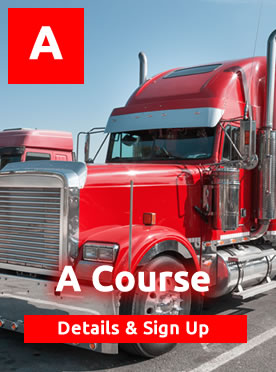 Bus and Truck Driver requirements subjects college board