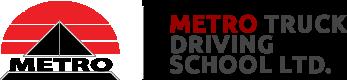 Metro Truck Driving School